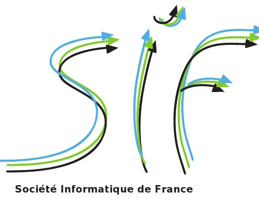 Logo SIF, work found at http://fr.wikipedia.org/wiki/Soci%C3%A9t%C3%A9_informatique_de_France#mediaviewer/Fichier:Logo_SIF.jpg / CC BY-SA 3.0 (http://creativecommons.org/licenses/by-sa/3.0/)